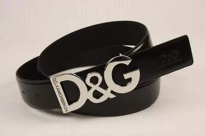 db949049b704 ceinture dolce gabbana pour femme